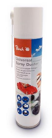 Peach čistící sprej  Air-Duster, PA100, 400ml