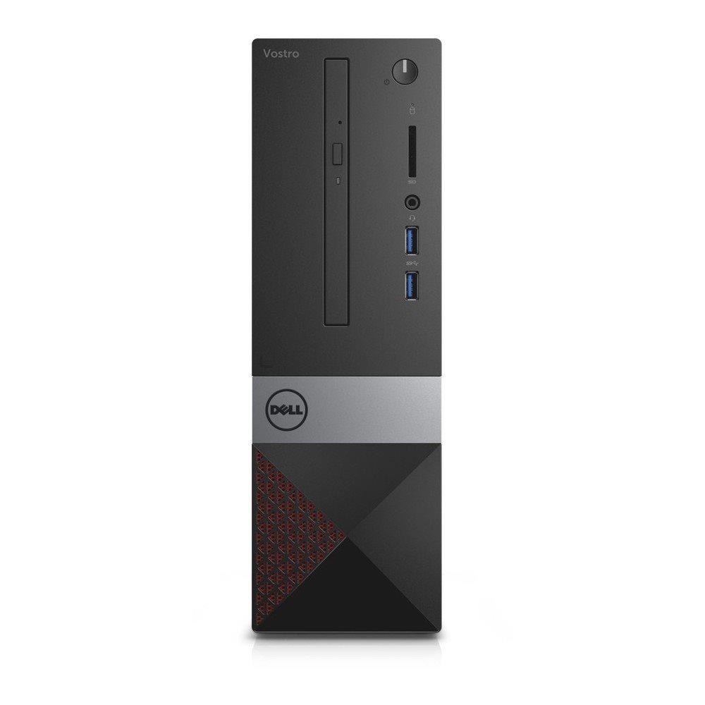 DELL Vostro 3268 SFF/i5-7400/8GB/256GB SSD/Intel HD/DVD-RW/Win10Pro