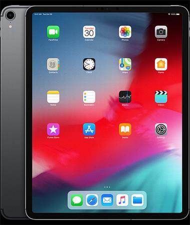 Apple iPad Pro 12,9´´ 256GB wi-fi Space Grey