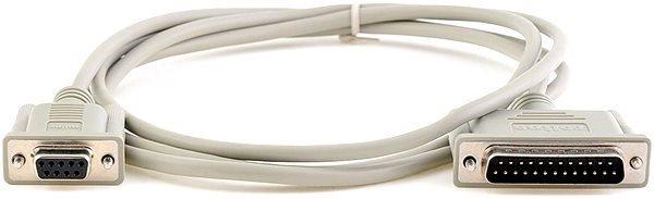 příslušenství k EPSON - kabel seriový pro pokladní tiskárny 9F/25M 1,8m