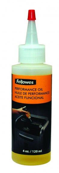 Olej Fellowes pro skartovací stroje 120 ml