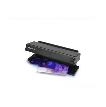 Detektor padělků SAFESCAN 50, černý