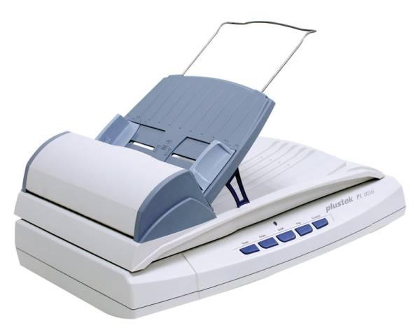 Plustek SmartOffice PL806