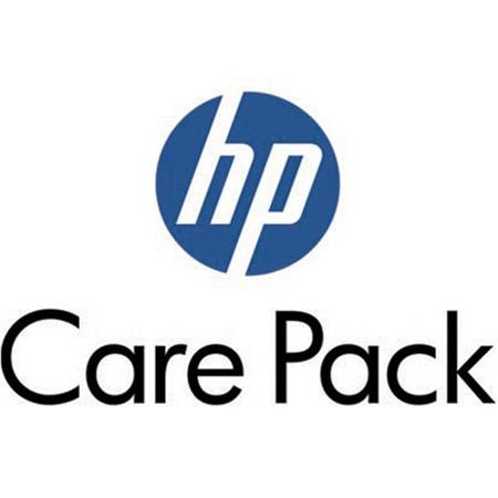 HP CPe 1y PW Return LaserJet 11/13xx P2015 SVC