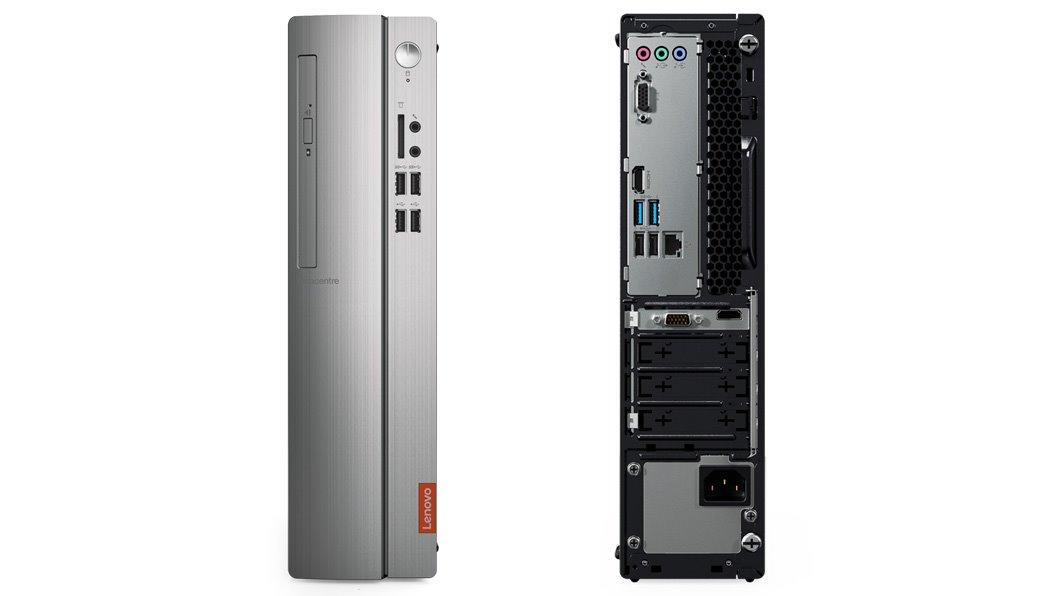 Lenovo IdeaCentre 310S-08IAP   Celeron-DC  J3455  2,30GHz/4GB/1TB/SFF/WIN10   90GA004KCK